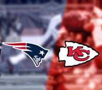 Breaking down the best ways to bet the AFC Championship odds: Patriots at Chiefs