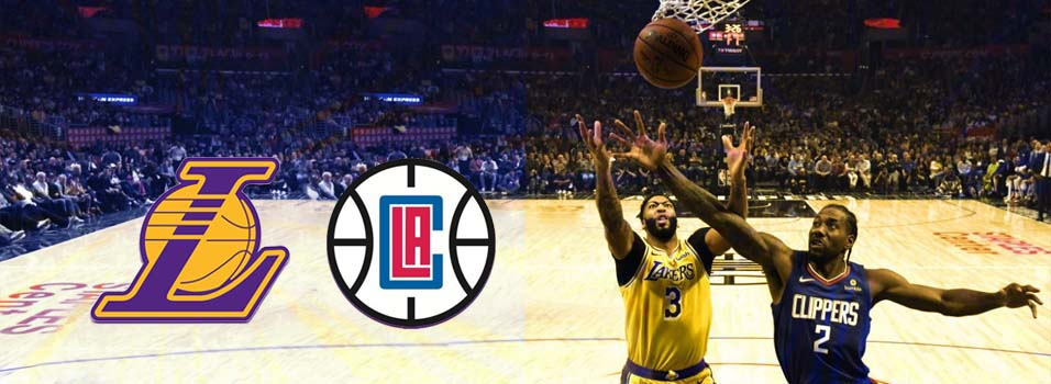 Clippers clash with Lakers and the NBA best bets for Christmas Day | News Article by SportsBettingOnline.ag