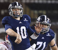 Before you bet on college football Week 1, check out the biggest odds moves