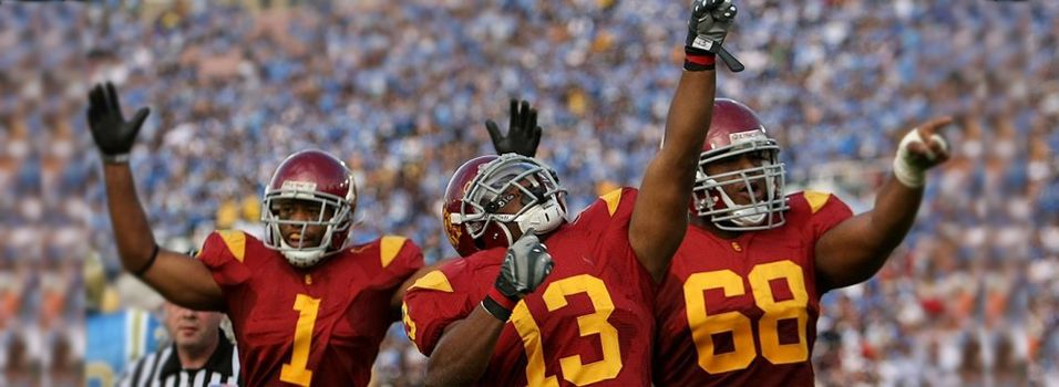 Three teams that would love to play spoiler to college football playoff hopes | News Article by SportsBettingOnline.ag