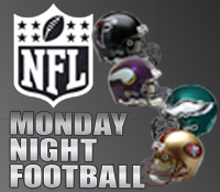 Monday Night Football Week 1 betting preview