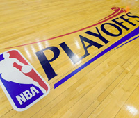 NBA Playoff betting trends
