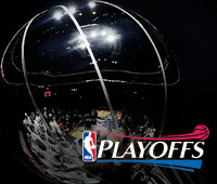 NBA Playoffs Betting Recap