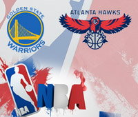 NBA Playoffs Preview Top Seeds: Warriors and Hawks
