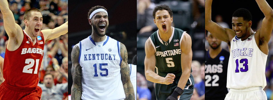 NCAA Final Four Preview | News Article by SportsBettingOnline.ag