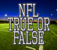NFL true or false: Betting the 2-0 teams