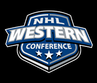 NHL Western Conference Playoffs Betting Preview