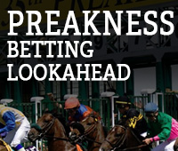 Preakness Betting Lookahead