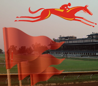 Red flags horse racing bettors should look out for