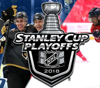 Best ways to wager on the Golden Knights' and Capitals' Stanley Cup final betting odds