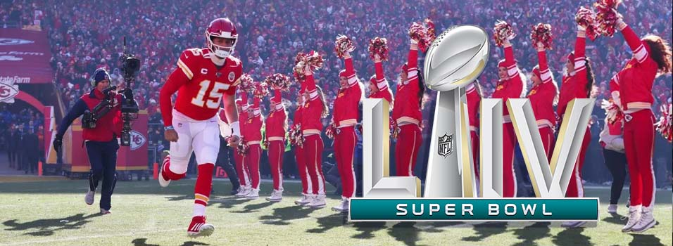 Super Bowl LIV betting odds: Chiefs are slim pointspread favorites versus 49ers | News Article by SportsBettingOnline.ag
