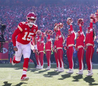 Super Bowl LIV betting odds: Chiefs are slim pointspread favorites versus 49ers