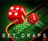Three Beginner Bets for Craps